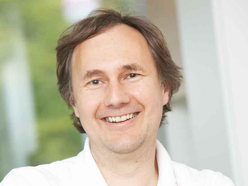 PD Dr. med. Christian Weißenberger