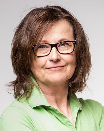 Alina Rybicki