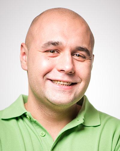 Bartosz Biber