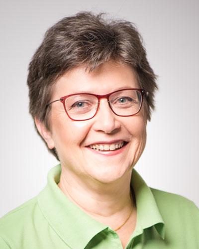 Dr. Elisabeth Glatt-Hillebrecht
