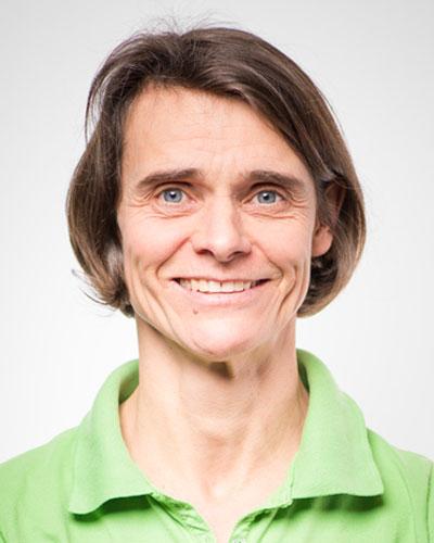 Dr. Karina Thüne