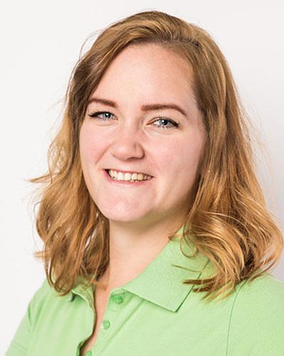 Janine Reimann