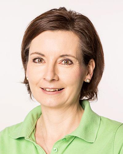 Kerstin Hougardy