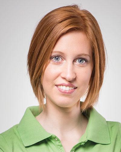 Sara Turinsky