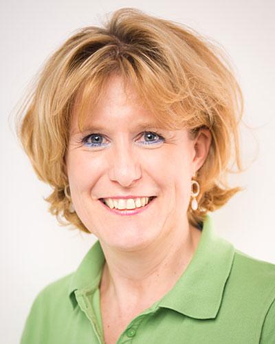 Susanne Liebke