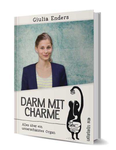 Darm mit Charme (ISBN978-3-550-08041-8)