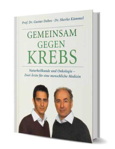 Gemeinsam gegen Krebs (ISBN978-3-89883-265-6)