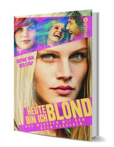 Heute bin ich blond (ISBN 978-3-426-78599-7)