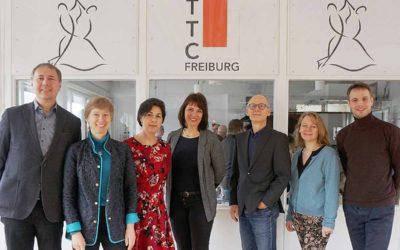 Tanz-Abend: 13. April 2018: Tanz in das Leben – Rückblick auf den Workshop