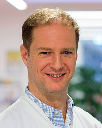 Prof. Dr. Thorsten Vowinkel