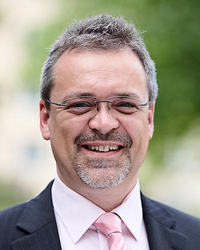 Prof. Dr. Christoph Bielitz