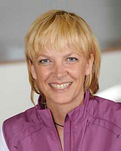 Anke Faller