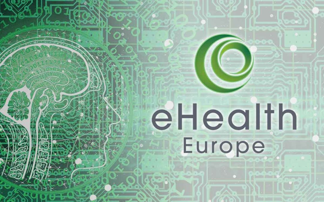 Fachmesse & Kongress: e-Health Europe am 24. und 25. Mai 2019