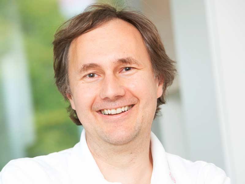 PD Dr. Christian Weißenberger