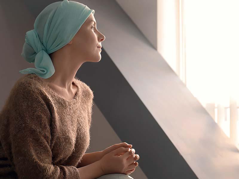 Diagnose Krebs – und nun? Am 11. Dezember 2019 Gesundheitsforum