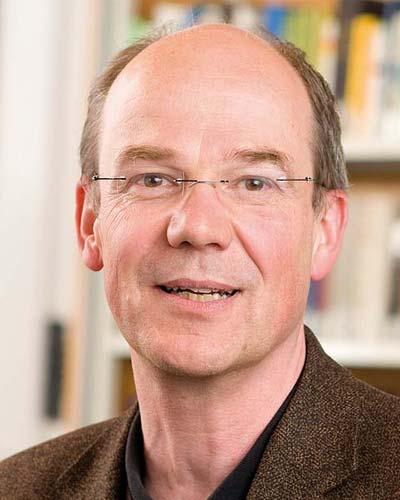 Dr. Dr. Martin Dornberg