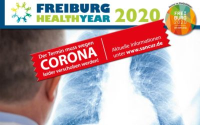 06.07.2020 Gesundheitsforum: Lungenkrebs – Moderne Diagnostik und Therapie