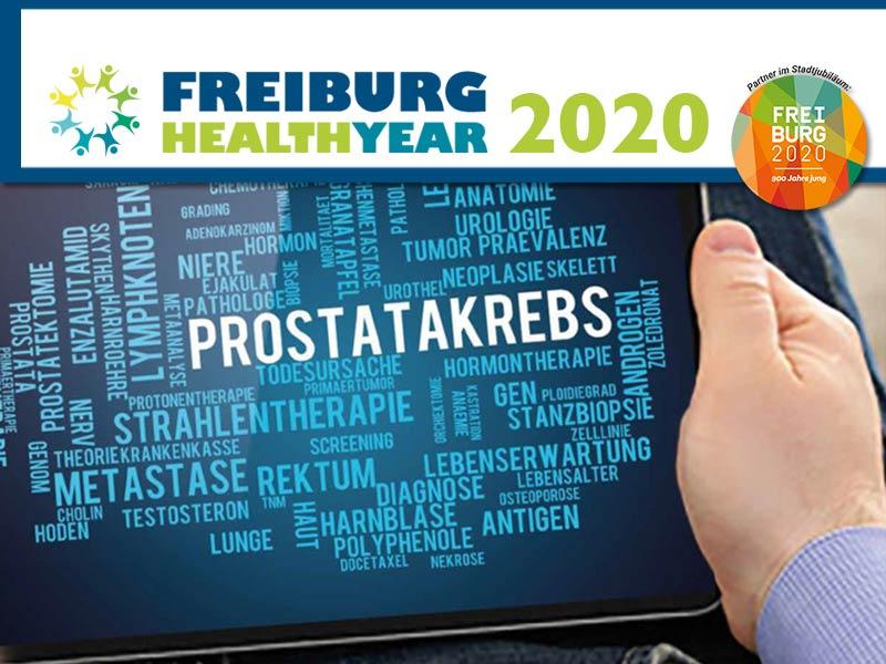 prostatakrebs heilungschancen 2020