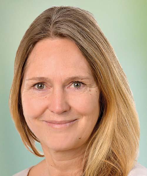 Dr. med. Bärbel Basters-Hoffmann