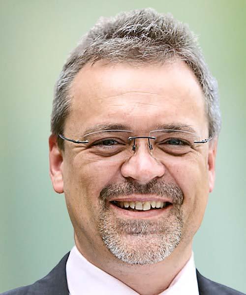 Professor Dr. Christoph Bielitz