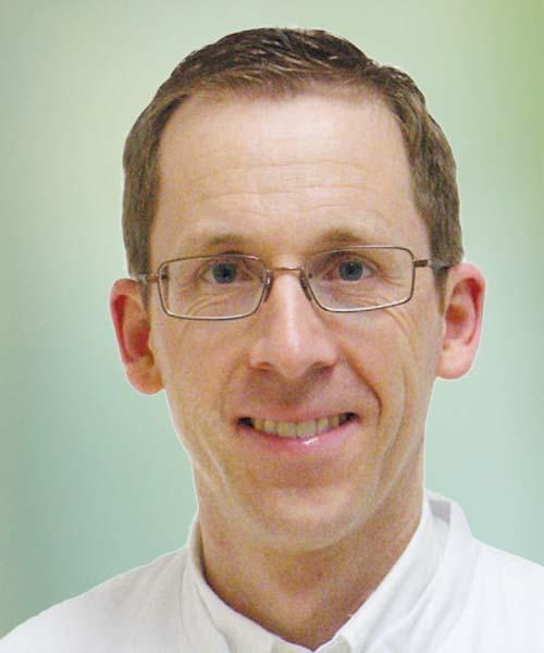 Dr. Klaus Nowack