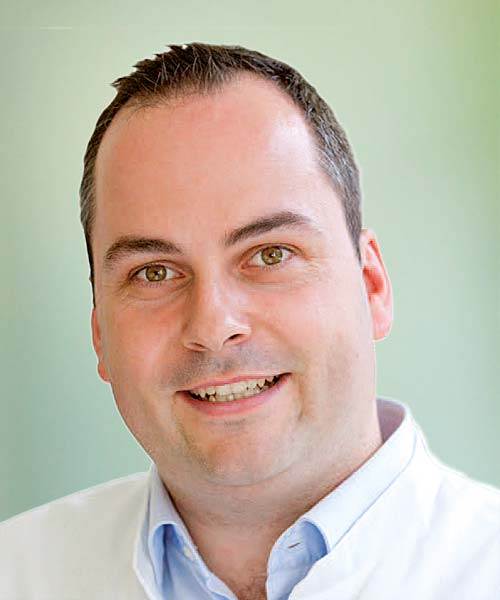 PD Dr. Stefan Tritschler