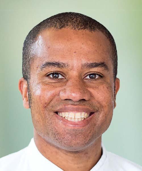 Dr. Thomas Osei-Agyemang