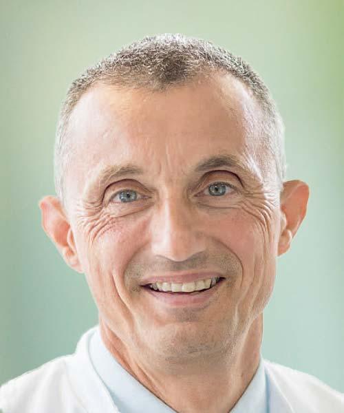 Professor Dr. Stephan Sorichter