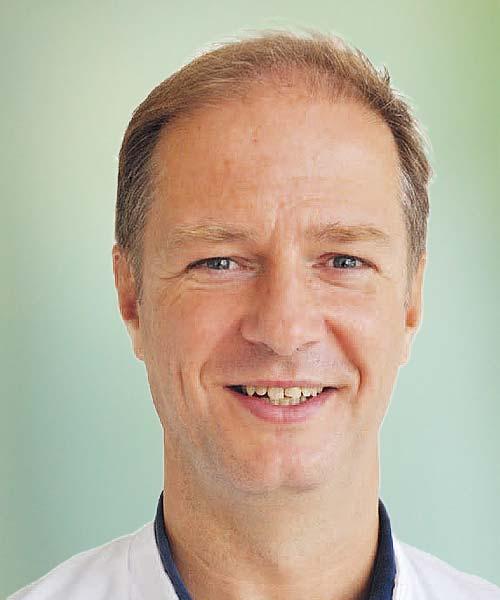 CA Prof. Dr. Thorsten Vowinkel