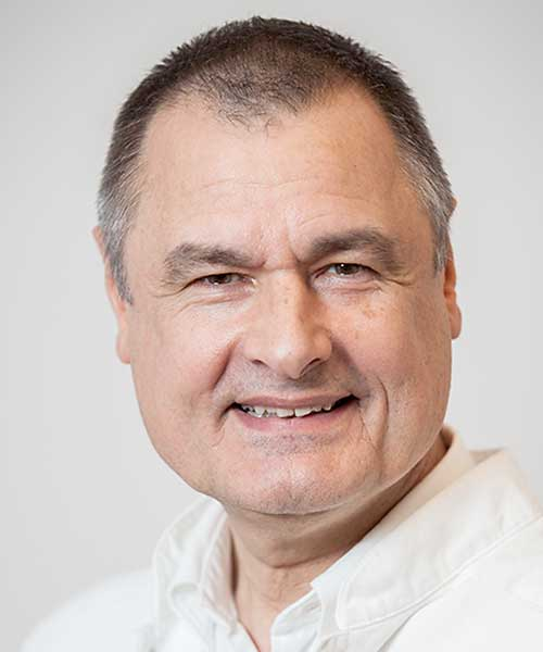 Prof. Dr. med. Dipl. Phys. Peter Reuland