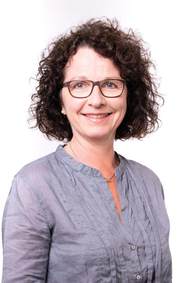 Brigitte Riexinger-Gauggel