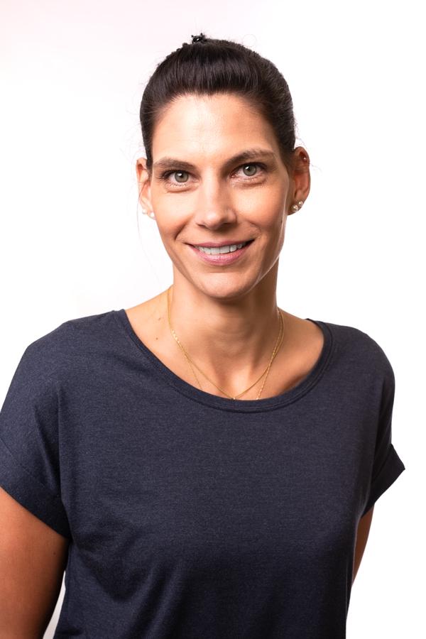 Isabel Schmäschke
