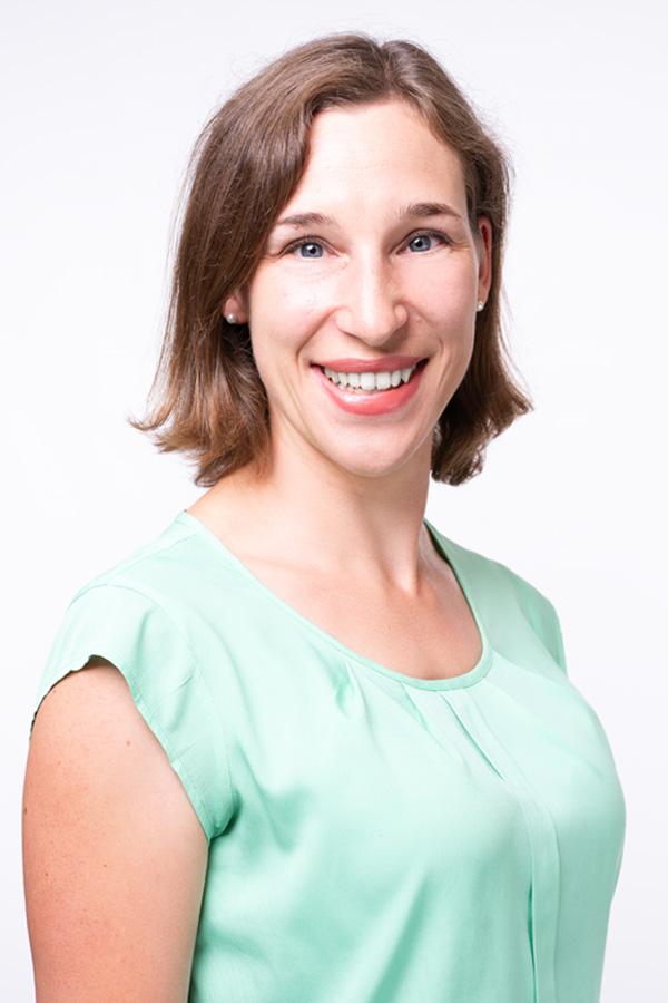 Dr. Nicole Landenberger