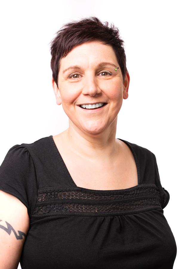 Tanja Gottschling